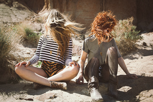 deap by Sharlene Durfey