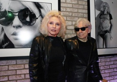 Debbie Harry Chris Stein-PMI-000122